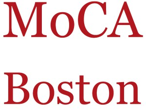 MoCA / Boston – A Museum as Art