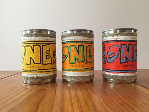 LOR3nzo's TheONE / Campbell's Soup Can